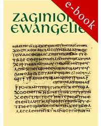 Zaginione Ewangelie (e-book)